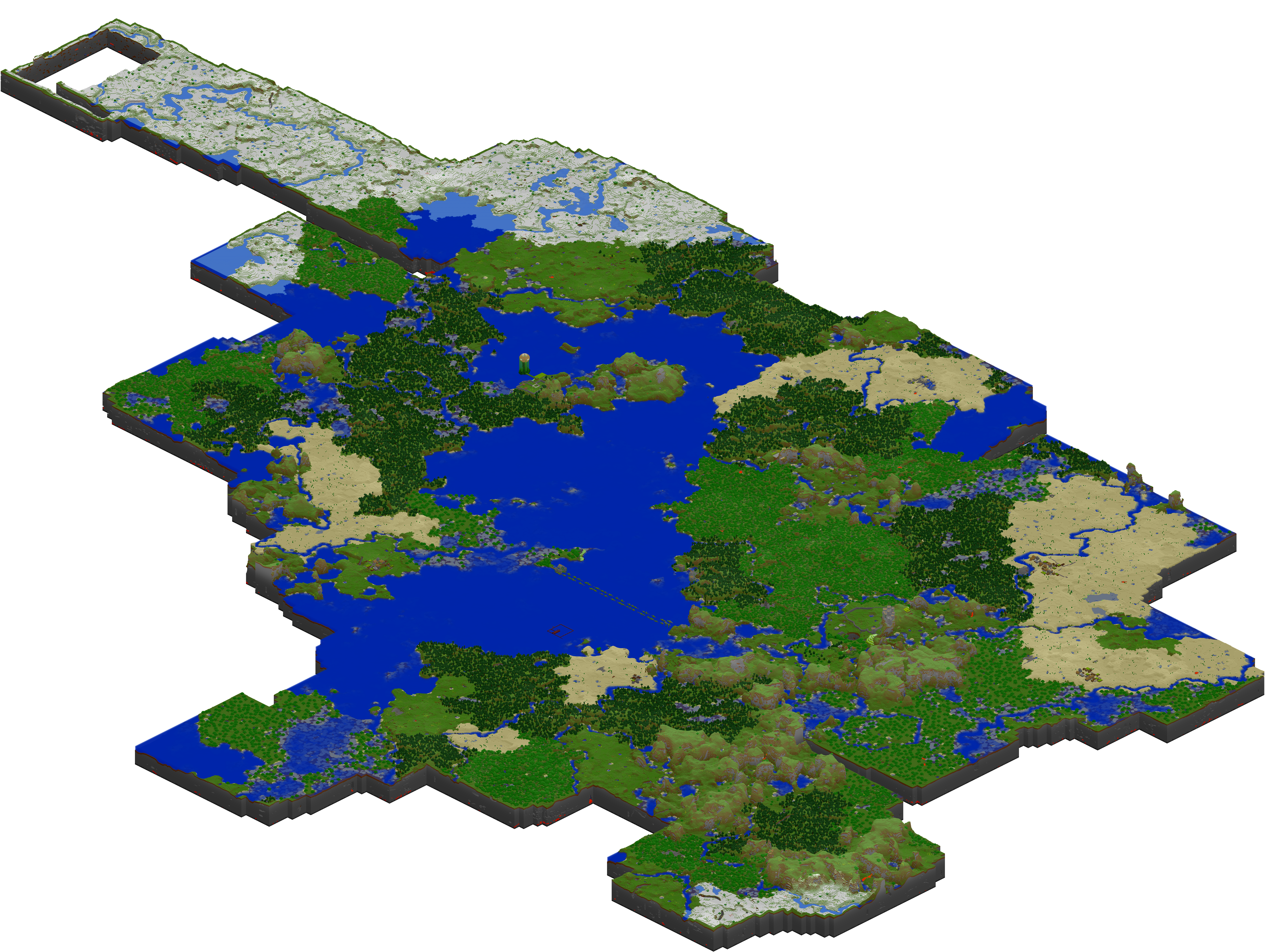 Index of stuffminecraft world map 12 13g gumiabroncs Images